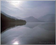Symetrical Reflection