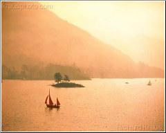 Lakeland Sailing