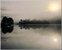 Grey Sunrise