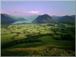 Lakes Valley