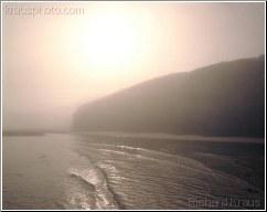 A Break in the Mist
