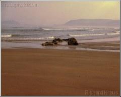 Quiet Sands