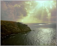 Glisten Bay